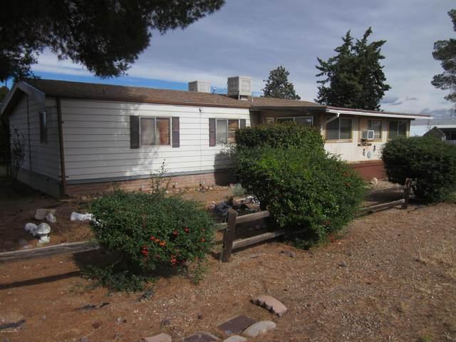 3672 S Finch Circle, Sierra Vista, AZ 85650 (#173091) :: The Josh Berkley Team