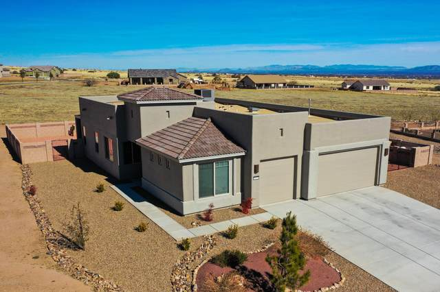 6603 E Big Spur Circle, Hereford, AZ 85615 (MLS #173102) :: Service First Realty