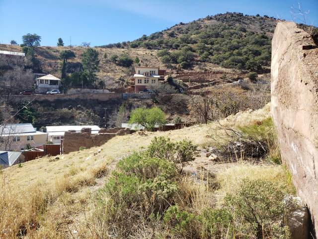Tbd .20 Ac Brewery Avenue, Bisbee, AZ 85603 (MLS #173121) :: Service First Realty