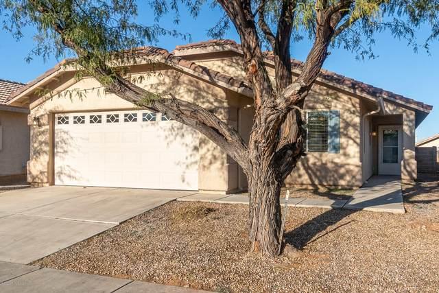 3379 Sequoia Court, Sierra Vista, AZ 85650 (MLS #173149) :: Service First Realty