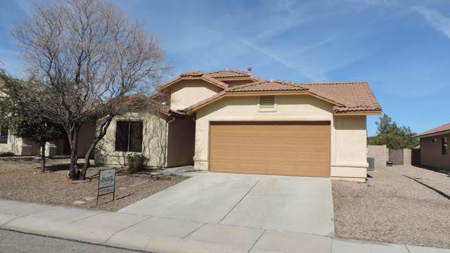 926 Montrose Avenue, Sierra Vista, AZ 85635 (#173161) :: The Josh Berkley Team