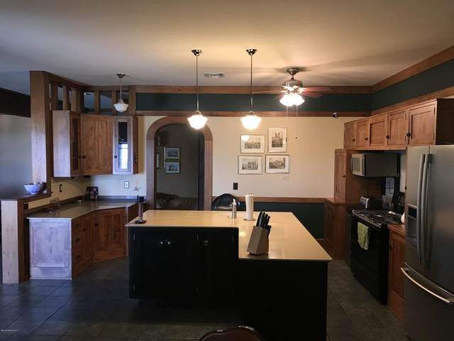 6140 E Darley Drive, Hereford, AZ 85615 (MLS #173177) :: Service First Realty