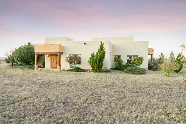 4 Roundup Court, Elgin, AZ 85611 (MLS #173178) :: Service First Realty