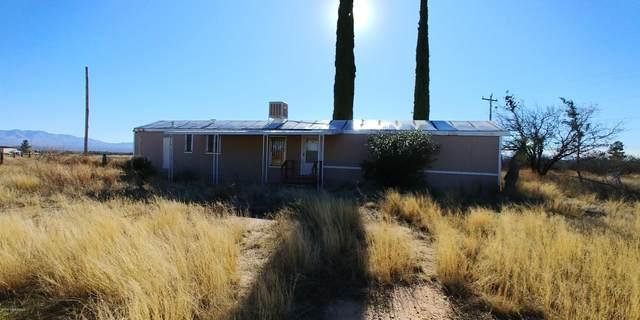 10426 S Corgi Ranch Road, Hereford, AZ 85615 (#173193) :: Long Realty Company