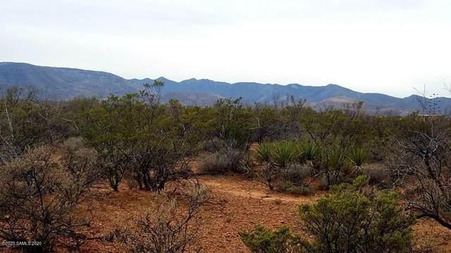 Lot 27 E Windmill Road, Tombstone, AZ 85638 (#173208) :: Long Realty Company