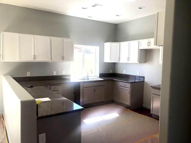 198 Denman Avenue, Sierra Vista, AZ 85635 (#173221) :: Long Realty Company