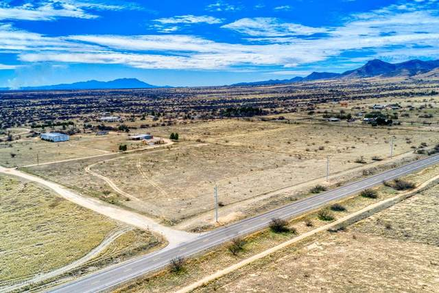 Xxxx S Highway 92, Hereford, AZ 85615 (#173226) :: Long Realty Company
