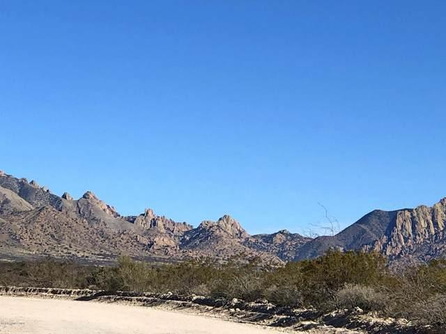 Lot 183 E Dragoon Ranch Road #183, Saint David, AZ 85630 (#173227) :: Long Realty Company