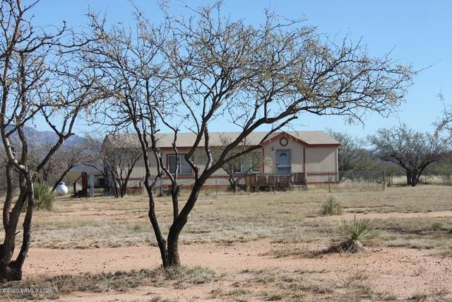 9260 S El Thuma Real, Hereford, AZ 85615 (#173230) :: Long Realty Company