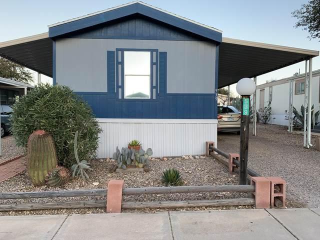 539 S Nature Way #112, Sierra Vista, AZ 85635 (#173247) :: Long Realty Company