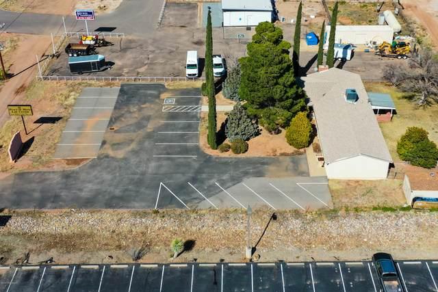 4039 S Highway 92, Sierra Vista, AZ 85650 (#173254) :: Long Realty Company