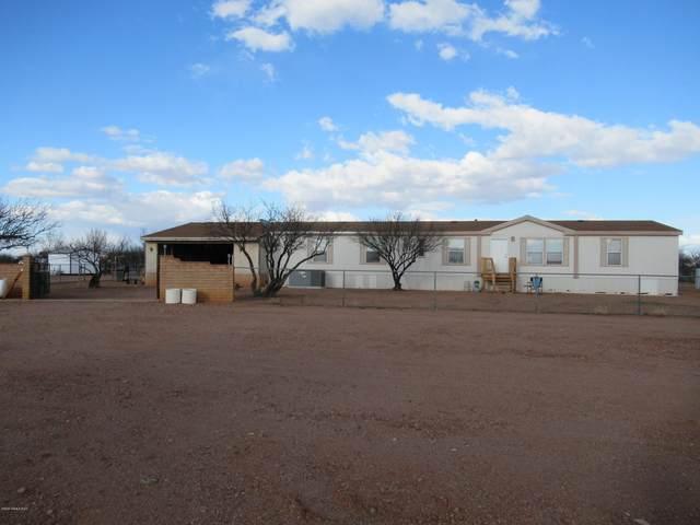 1387 E Adams Road, Huachuca City, AZ 85616 (MLS #173295) :: Service First Realty