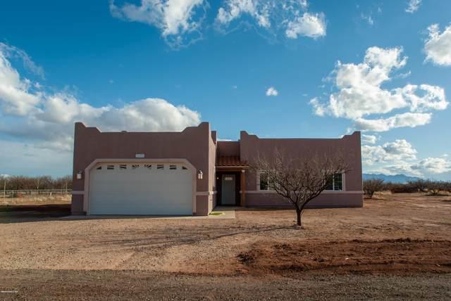 2530 N Euphoria Lane, Huachuca City, AZ 85616 (MLS #173329) :: Service First Realty