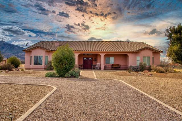 6300 S Simba Drive, Hereford, AZ 85615 (MLS #173343) :: Service First Realty