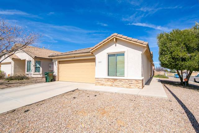 1831 Silverado Drive, Sierra Vista, AZ 85635 (#173398) :: The Josh Berkley Team