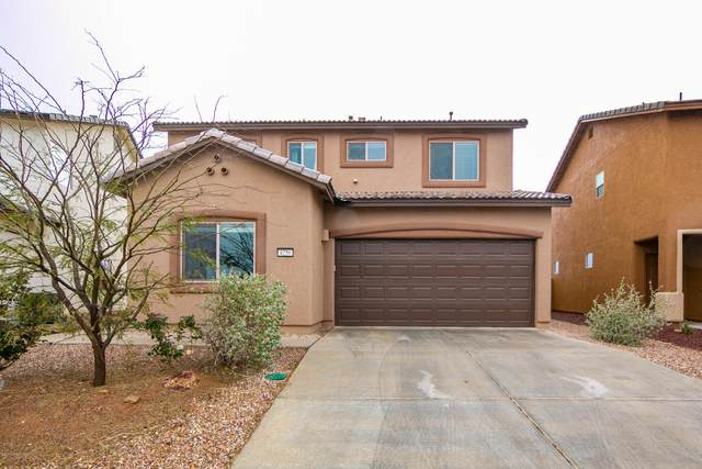 4256 Rocky Mountain Way, Sierra Vista, AZ 85650 (#173429) :: The Josh Berkley Team