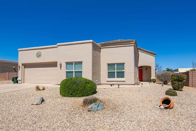 3037 Solarro Drive, Sierra Vista, AZ 85635 (#173471) :: The Josh Berkley Team