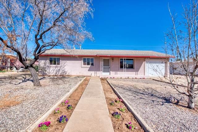 109 School Drive, Sierra Vista, AZ 85635 (#173472) :: The Josh Berkley Team