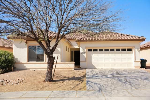 5516 Canteria Court, Sierra Vista, AZ 85635 (#173473) :: The Josh Berkley Team