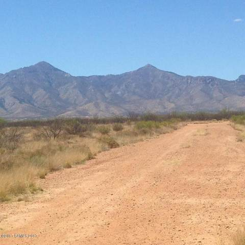 Lot 1 S Windsock Road, Hereford, AZ 85615 (#173476) :: The Josh Berkley Team