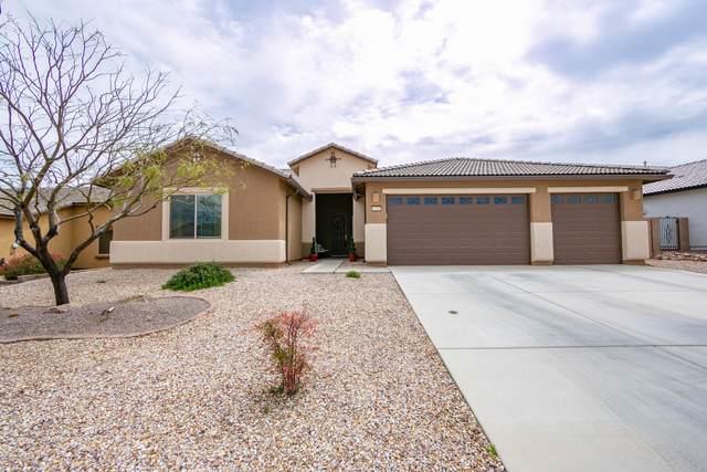 4250 Angela Court, Sierra Vista, AZ 85650 (#173487) :: The Josh Berkley Team