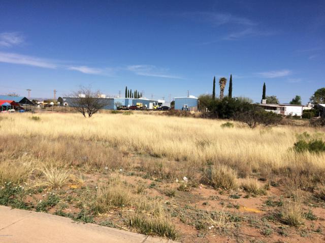 383 S 3rd Street, Sierra Vista, AZ 85635 (MLS #158208) :: Service First Realty