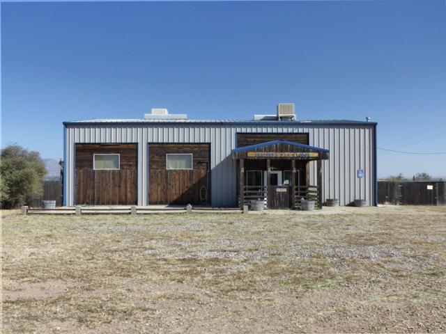 10351 S Riverside Street, Hereford, AZ 85615 (#160907) :: Long Realty Company
