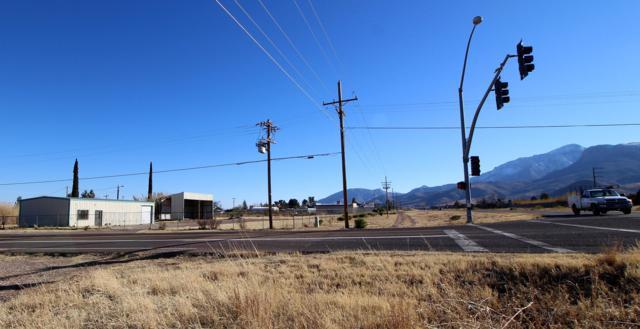 4001 E Camino Principal, Sierra Vista, AZ 85650 (#161960) :: Long Realty Company