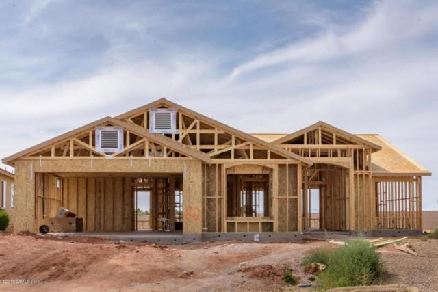 3311 Kimberly Lane Lot 82, Sierra Vista, AZ 85635 (MLS #163177) :: Service First Realty