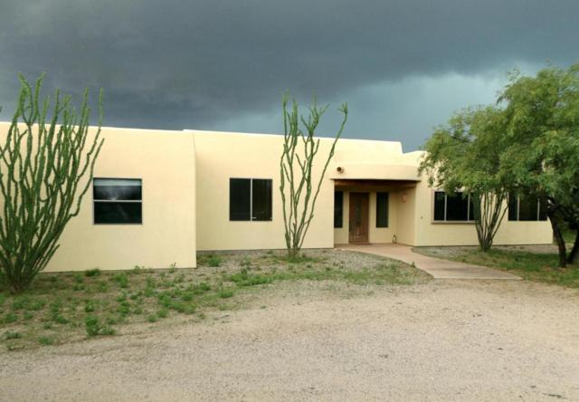 7053 S Jaxel Road, Hereford, AZ 85615 (MLS #163506) :: Service First Realty