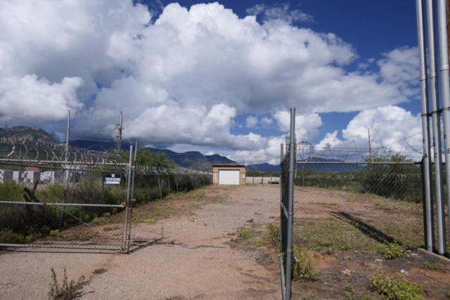 Xxx S Hwy 92, Hereford, AZ 85615 (MLS #164119) :: Service First Realty