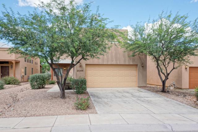 2081 Knowlton Street, Sierra Vista, AZ 85635 (MLS #164157) :: Service First Realty