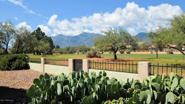 2876 Saint Andrews Drive, Sierra Vista, AZ 85650 (MLS #164240) :: Service First Realty