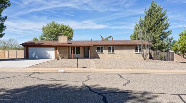 2041 E Foothills Drive, Sierra Vista, AZ 85635 (#165030) :: The Josh Berkley Team