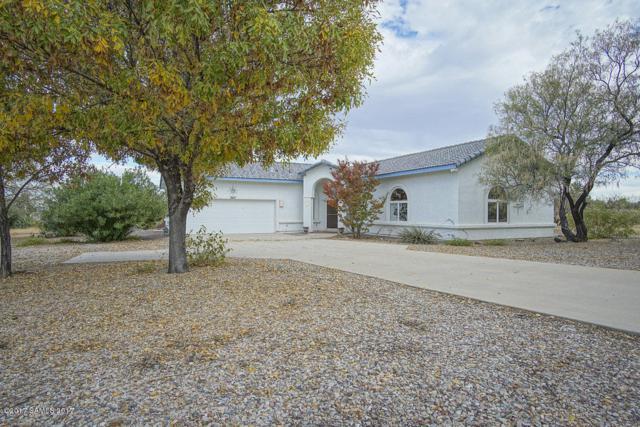 4745 S Equestrian Drive, Sierra Vista, AZ 85650 (#165279) :: The Josh Berkley Team