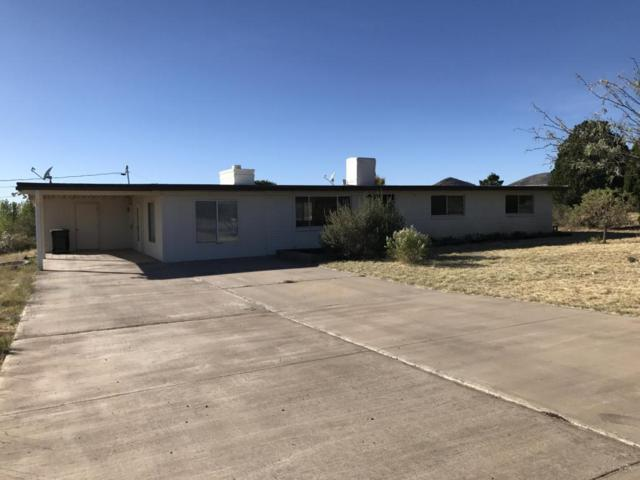 78 Mohave Drive, Bisbee, AZ 85603 (#165350) :: Long Realty Company