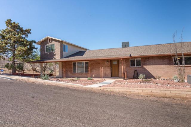 500 30th Terrace, Bisbee, AZ 85603 (#165405) :: The Josh Berkley Team