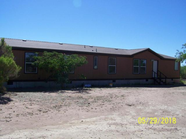 9581 E Cactus Ranch Road, Hereford, AZ 85615 (MLS #165419) :: Service First Realty