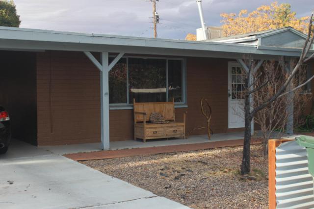 91 E Kayetan Drive, Sierra Vista, AZ 85635 (#165795) :: The Josh Berkley Team