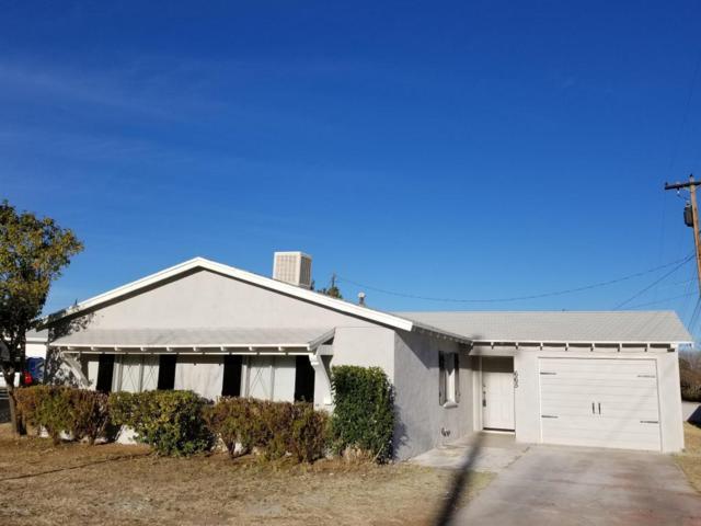 665 Calle Del Sud, Sierra Vista, AZ 85635 (MLS #165796) :: Service First Realty