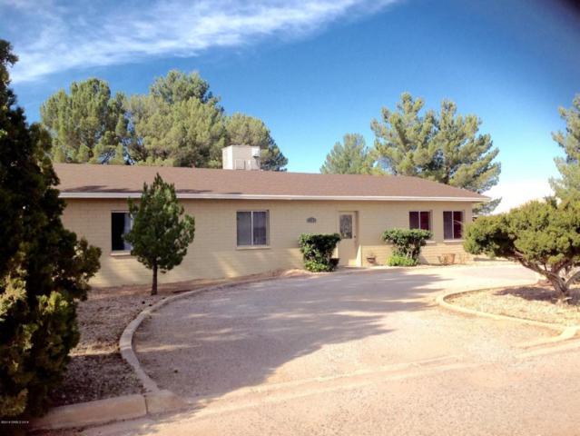 1790 Baker Avenue, Douglas, AZ 85607 (#165849) :: Long Realty Company