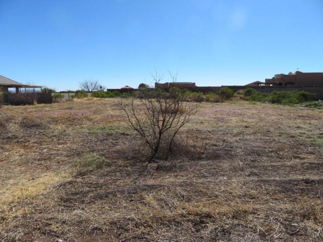 106 E Wisteria Court, Sierra Vista, AZ 85650 (MLS #165859) :: Service First Realty