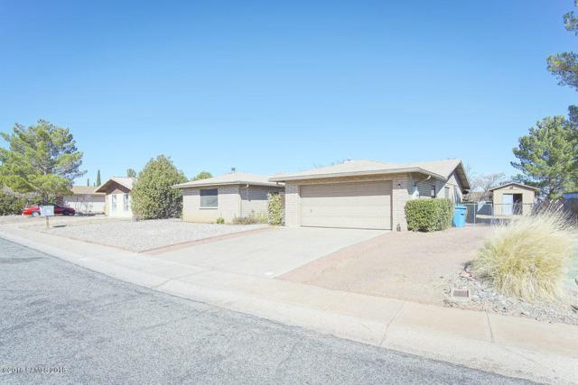 4775 Via Viento, Sierra Vista, AZ 85635 (#165885) :: The Josh Berkley Team