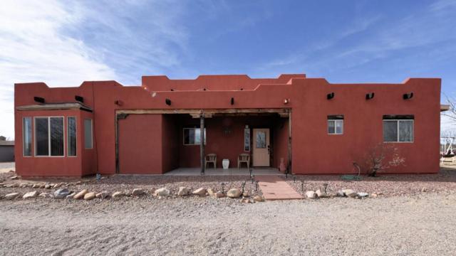 4202 S Loray Road, Sierra Vista, AZ 85650 (#165895) :: The Josh Berkley Team