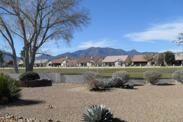2860 Provenza Drive, Sierra Vista, AZ 85650 (MLS #165931) :: Service First Realty
