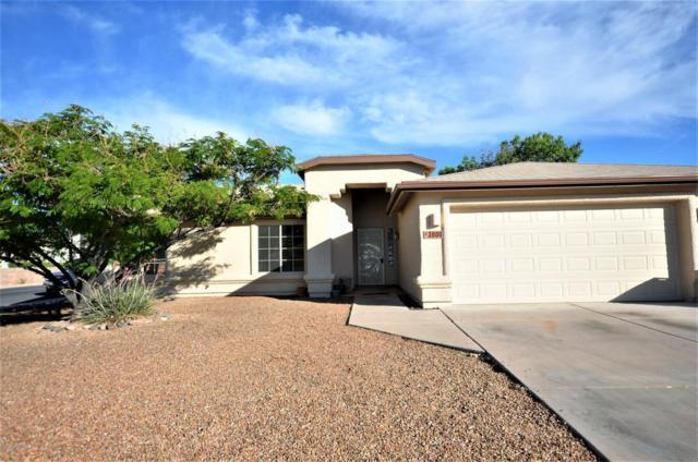 2800 Raven Drive, Sierra Vista, AZ 85650 (MLS #166006) :: Service First Realty