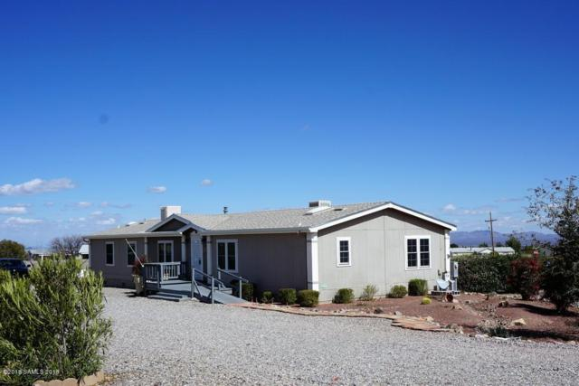 5365 E Branding Iron Drive, Hereford, AZ 85615 (MLS #166152) :: Service First Realty