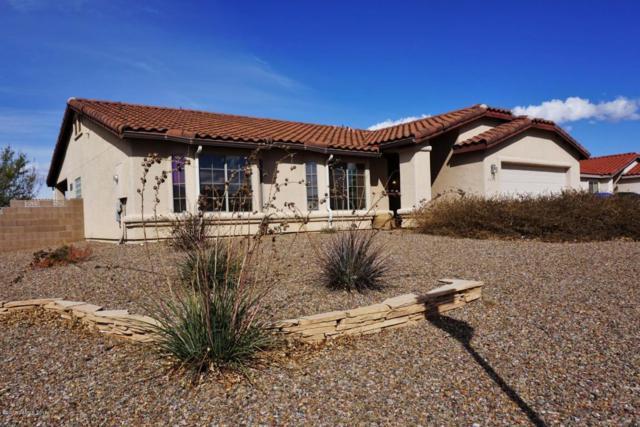2803 Solarro Drive, Sierra Vista, AZ 85635 (#166153) :: The Josh Berkley Team