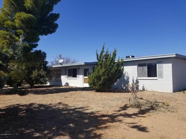 5761 E Calle De La Manzana, Hereford, AZ 85615 (#166183) :: Long Realty Company