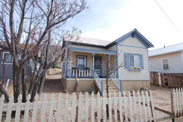 820 Pittsburg Avenue, Bisbee, AZ 85603 (#166374) :: Long Realty Company